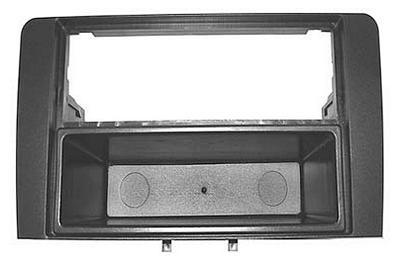 Car Audio ISO redukce pro Audi A3 03-, A3 08-, A4 08- 10455