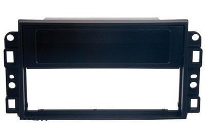 Car Audio ISO redukce pro Chevrolet Aveo 06-, Captiva 06-, Epica 06- 10406