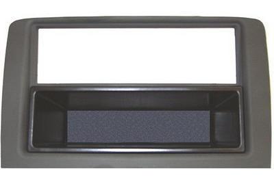 Car Audio ISO redukce pro FIAT IDEA, DOUBLE ISO - 10351