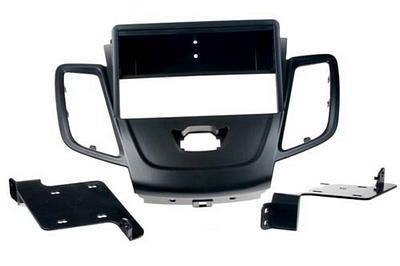 Car Audio ISO redukce pro Ford Fiesta 2009- 10464