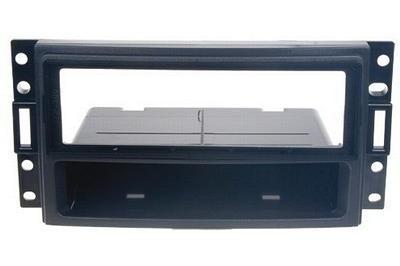 Car Audio ISO redukce pro Hummer H3, Chevrolet Corvette - 10388