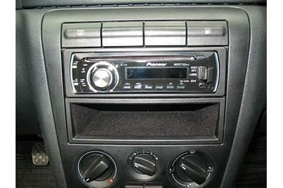 Car Audio ISO redukce pro Škoda Octavia I, Golf IV, Passat - 10198