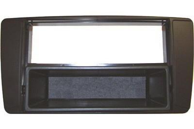 Car Audio ISO redukce pro ŠKODA OCTAVIA II. 2004 - 10360