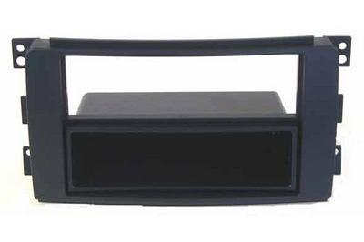 Car Audio ISO redukce pro SMART ForTwo 2007- 10417