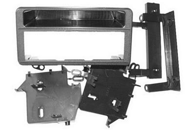 Car Audio ISO redukce pro Toyota Avensis, Verso, RAV 4 8/2000-2005, Celica - 10303
