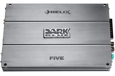 Helix Dark Blue Five