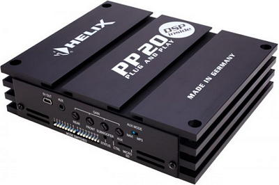 Helix PP20 DSP