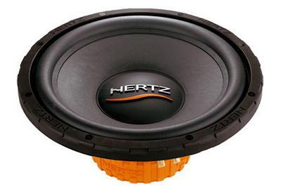 Hertz HX 380 D.4