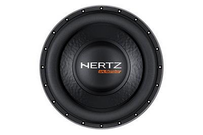 Hertz M 15