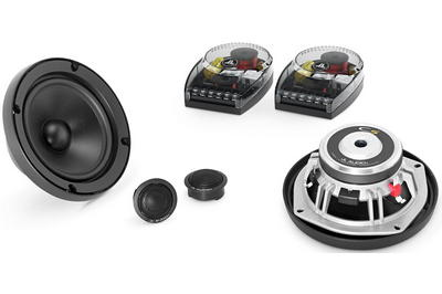Reproduktory do auta JL Audio C5-525