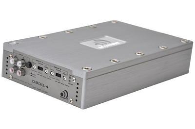 Massive Audio D 800.4