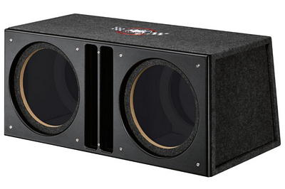 Subwoofery do auta MTX Audio Sledge Hammer SLH12X2U