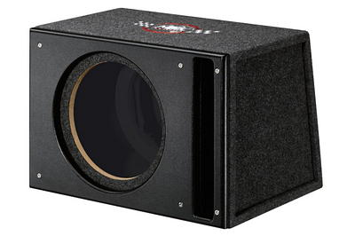 Subwoofery do auta MTX Audio Sledge Hammer SLH15U