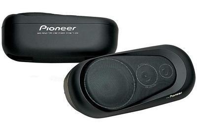 Pioneer TS-X150