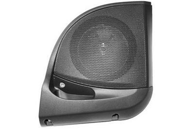 Regent PLAST pro repro Fiat Punto 99-, kapsa s redukcí pro přední dveře 165 mm - 10505