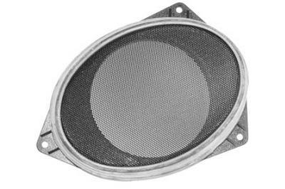 Regent PLAST pro repro Ford Escort zadní včetně mřížky 130mm - 10051