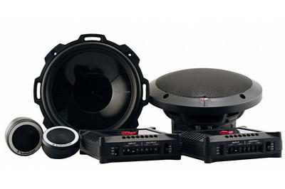 Reproduktory do auta Rockford Fosgate Power T1652-S