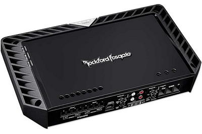 Zesilovače do auta Rockford Fosgate Power T400-4