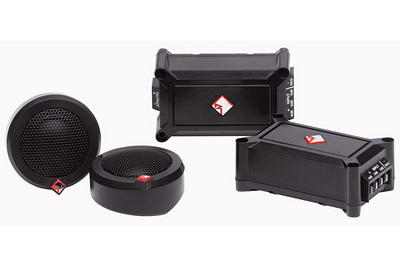 Reproduktory do auta Rockford Fosgate Punch P1T-1