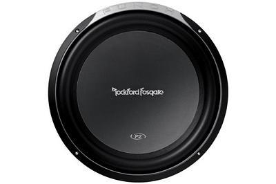 Rockford Fosgate Punch P2D215