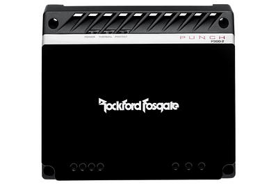 Zesilovače do auta Rockford Fosgate Punch P300-2