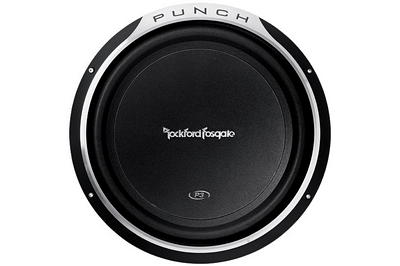 Rockford Fosgate Punch P3D415