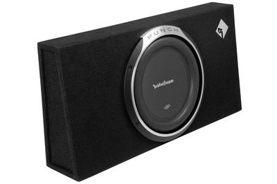 Subwoofery do auta Rockford Fosgate Punch P3L-S12