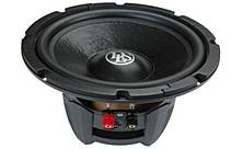 Subwoofery do auta DLS Performance W310D
