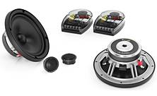 Reproduktory do auta JL Audio C5-650