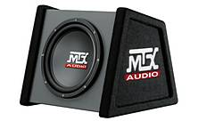 Subwoofery do auta MTX Audio Road Thunder RT10AS