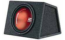 Subwoofery do auta MTX Audio Terminator TR12AV