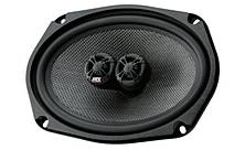 Reproduktory do auta MTX Audio Thunder T6C693