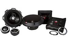 Reproduktory do auta Rockford Fosgate Power T252-S