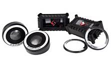 Reproduktory do auta Rockford Fosgate Power T2T-S